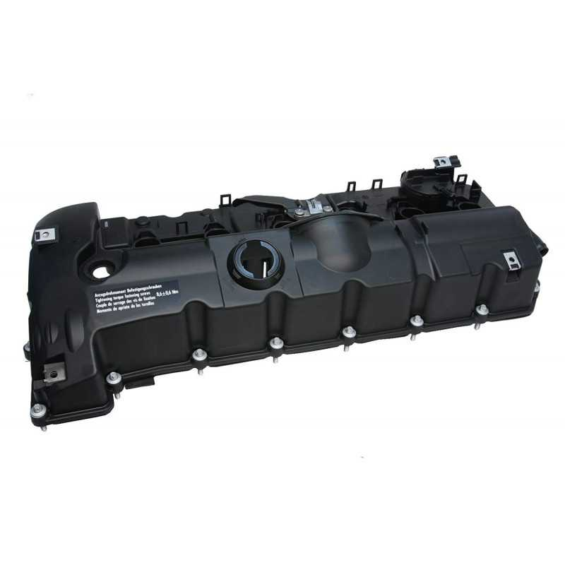 Ventilkåpa UROPARTS - BMW 11127552281-bildelar