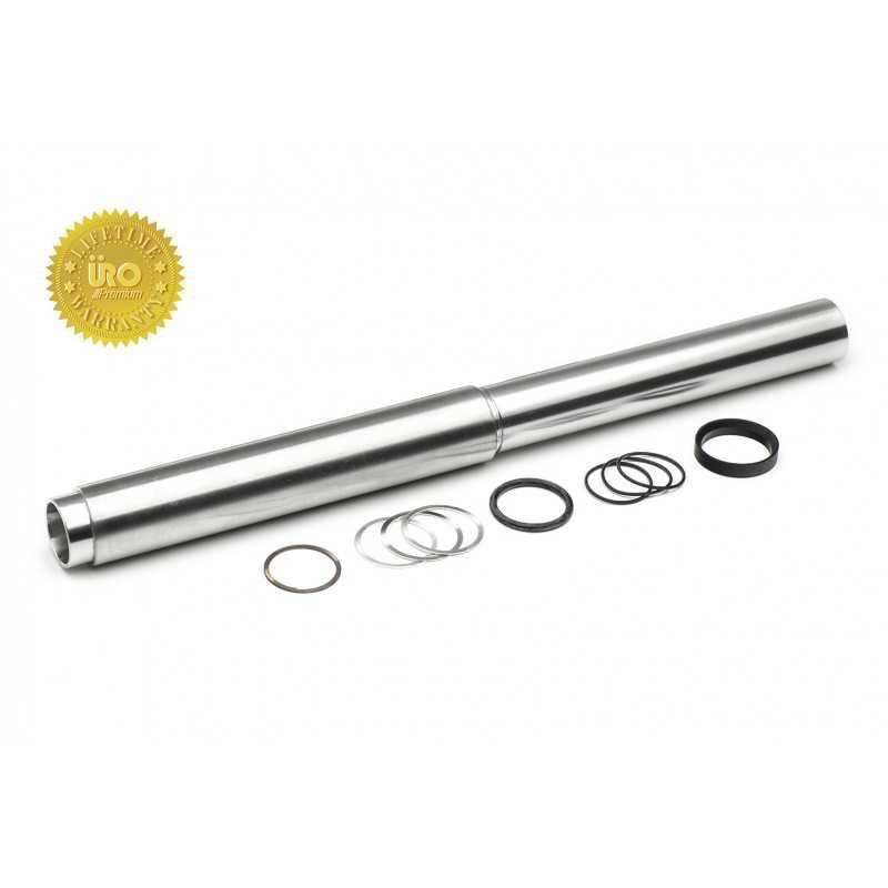 Engine Coolant Pipe Front URO Parts 11141439975PRM-bildelar