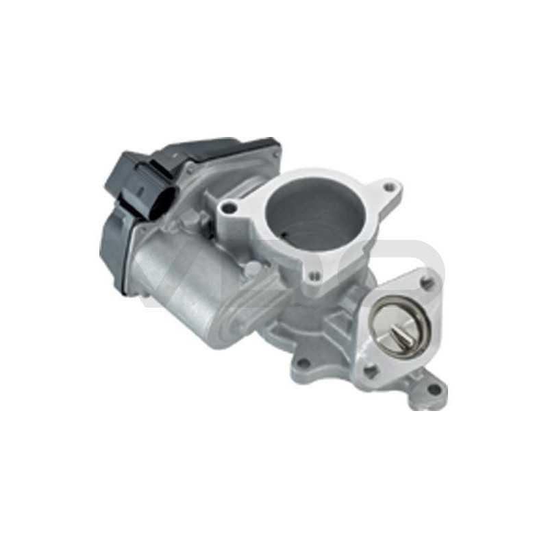 Egr ventil VDO 408275002001Z Audi-bildelar