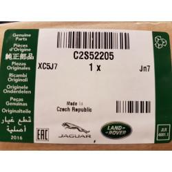 EGR Ventil med Map Sensor Original Jaguar C2S52205