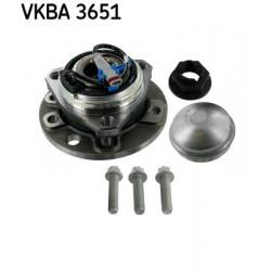 Hjullager SKF VKBA3651